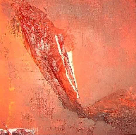 Passionate 1 50x50 acryl